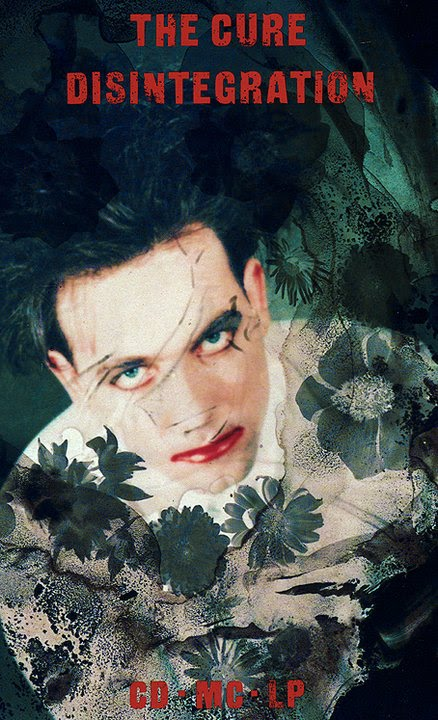 The Beat Check It The Cure S Disintegration Rarities
