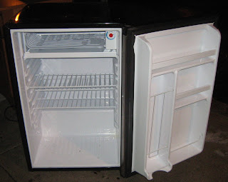 danby minifridge sold - Danby Mini Fridge