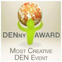 A DENny Award!