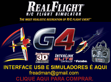 Interface USB e simuladores: