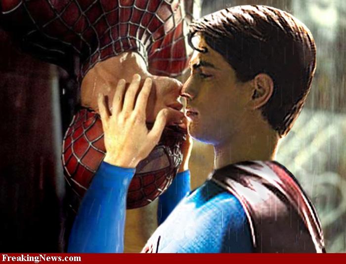 Super Gay Man 79