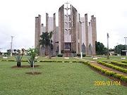 Catedral de Jataí-Go