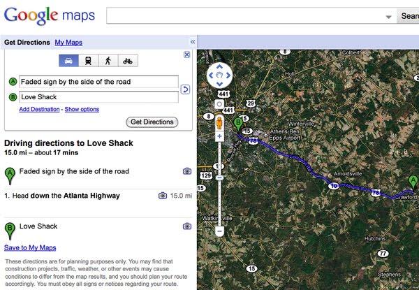 http://4.bp.blogspot.com/_kEuiU0w6VFM/THh-IEkJU1I/AAAAAAAAChA/nZca10jyDVY/s1600/googlemaps_loveshack.jpg