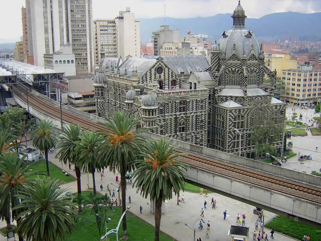 que bella es Colombia megapost