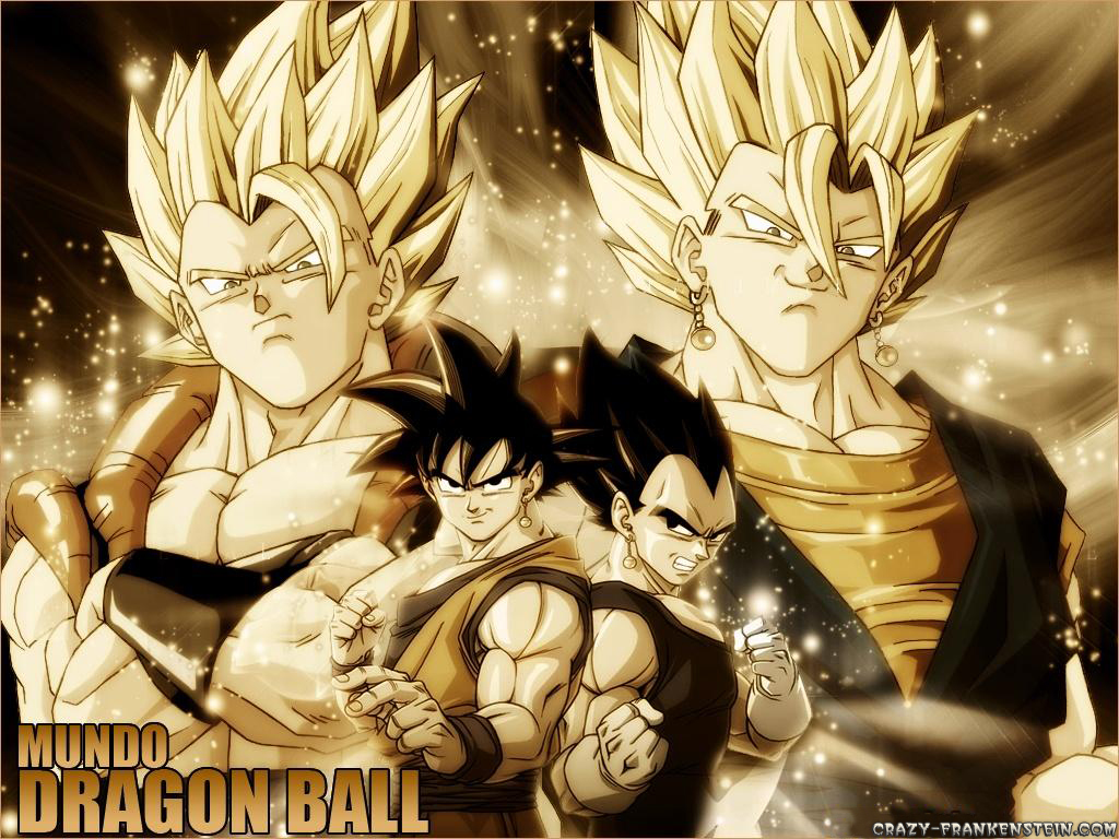 dragon ball z wallpaper