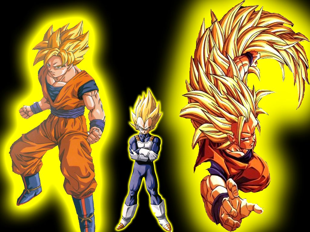 Anime wallpapers | dragon ball z wallpaper. Dragon ball z images