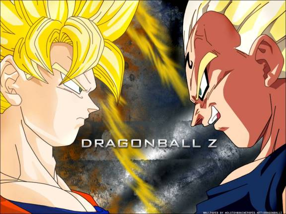 wallpapers of dragon ball z gt