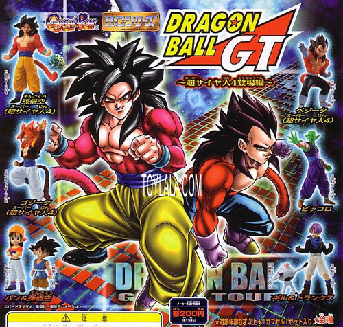 Watch Dragonball Z GT Episodes Online for Free DBZ episodes HQ Streaming.