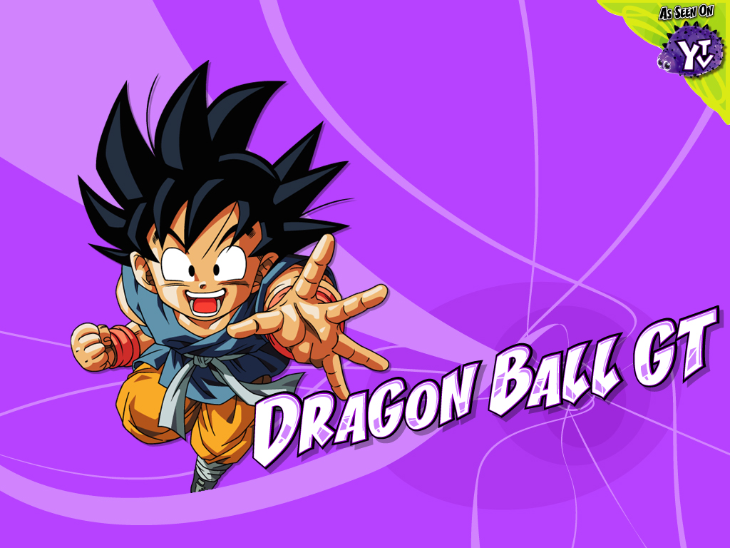 Dragon Ball HD & Widescreen Wallpaper 0.532648776981873