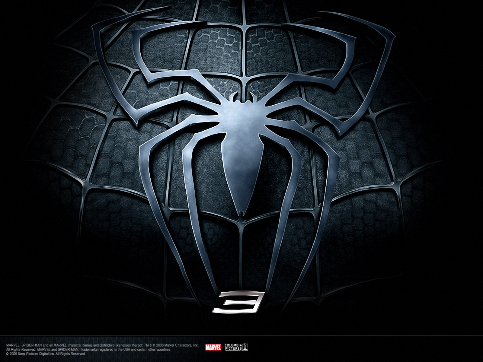 Download Wallpaper High Resolution Spiderman - Spider-Man-3_0010  Collection_421657.jpg