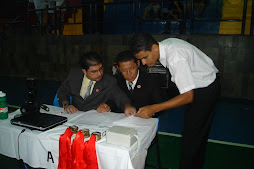 9º OPEN MINAS 2009