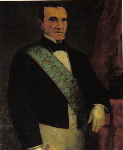 Quinto presidente que gobernó constitucionalmente el Ecuador.