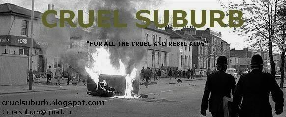 Cruel Suburb