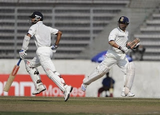 Tendulkar, Dravid most 100-plus run partnership pair set world record stand,cricket world records 2010,new world records