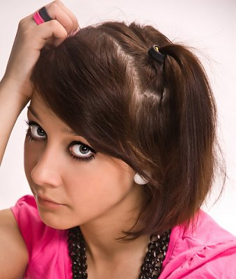 cute emo hairstyles with bangs for. cute emo hairstyles with angs