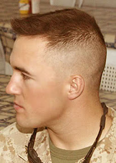 Military Haircut on New Fashion Trends 2011  How To Cut A Military Haircut