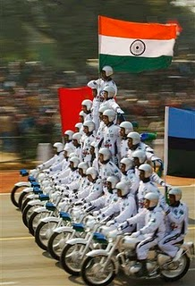 Indian Army Bike Stunt video, Indian Army motorcycle Stunt 2011, Indian Army Bike Stunt Limca Book of World Records 2011 , Indian Army Bike Stunt on Republic Day parade, Indian Army Bike Stunt world record