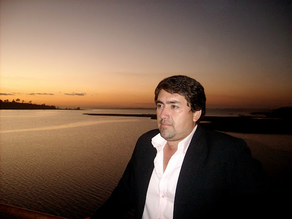 FRANCO NARVAEZ - baritono