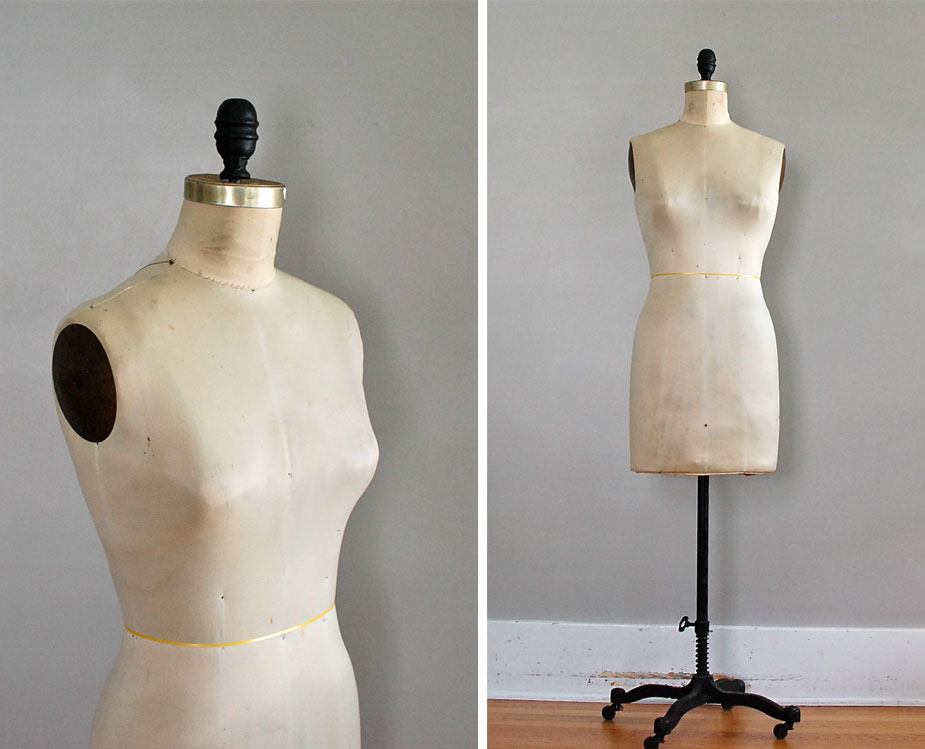Mannequins Dress Forms and Store Fixtures by Manne-King