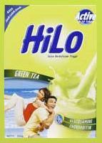 Gambar Hilo diambil dari Situs hilo trus di edit Salam dari puput