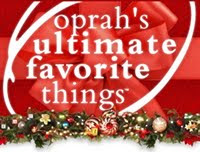 oprahsfavoritethings