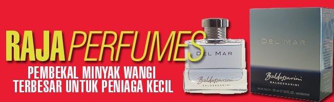 raja perfume