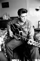 "Remembering ""ELVIS"""