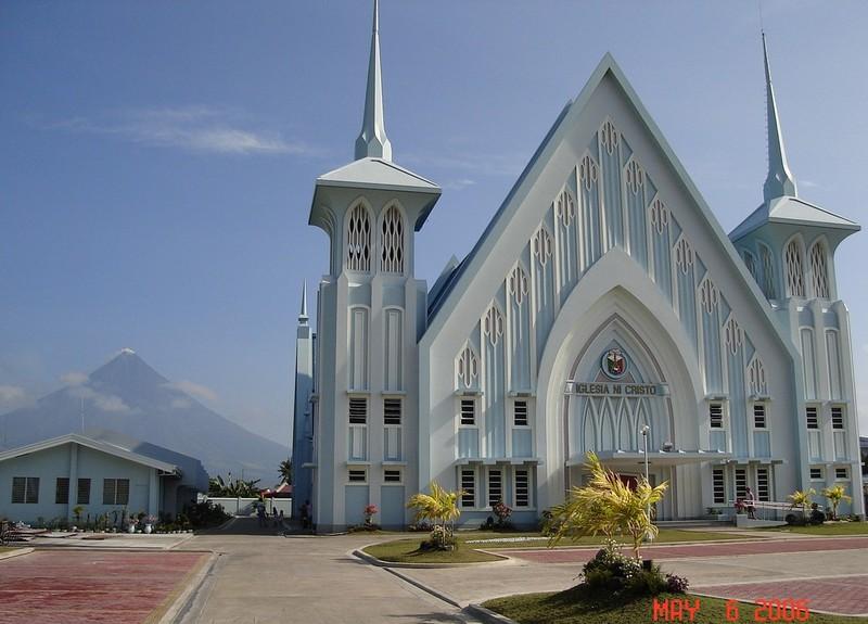 The Iglesia ni Cristo:...