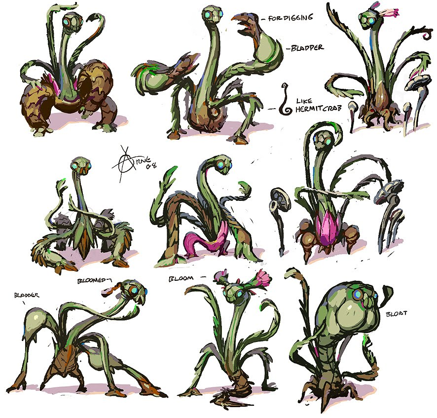 tentacle porn game