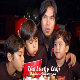The Lucky Laki Band - Superman