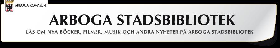 Arboga bibliotek