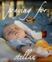 Pray for Stellan