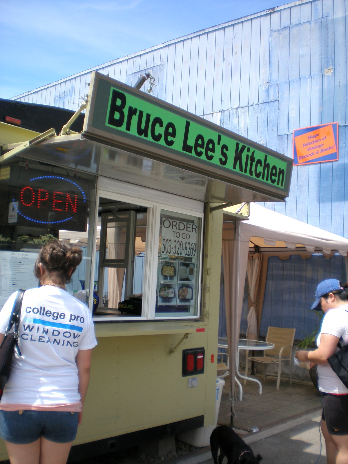 Portland's Thriving Food Cart Culture | Wives with Knives