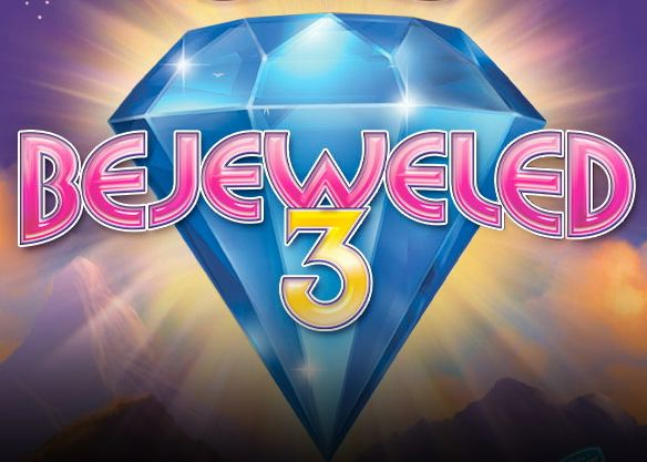 Bejeweled 3 Online