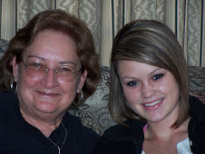 Aunt Carrie with Carrie Beth
