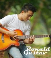 Ronald Gustav - Untukku