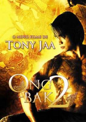 Ong Bak: El Guerrero Muay Thai (2003) 2