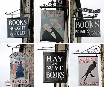Hay on Wye