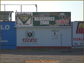 Estadio Alijadores 2000