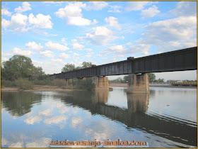 Arroyo - Puente