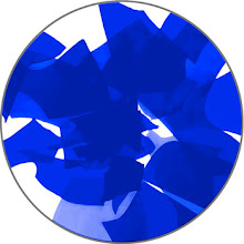 G-060 SILVER BLUE LUSTRE