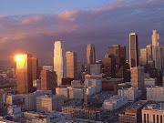 Travel Destination: Los Angeles, California!