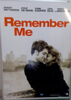 Remember Me movies