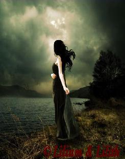 En la otra orilla de la noche el amor…