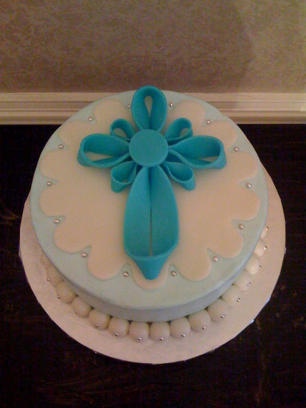 baptism cake image search results