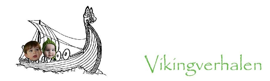 Vikingverhalen