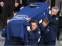 RIP Snr.Constable Lee Snee, May 2009