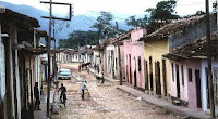 scene from poor Trenchtown