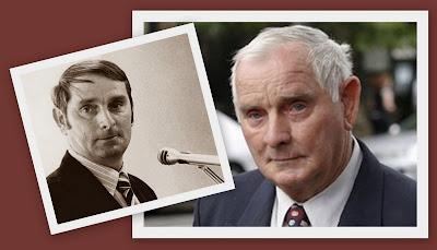 Arthur Allan Thomas: then and now