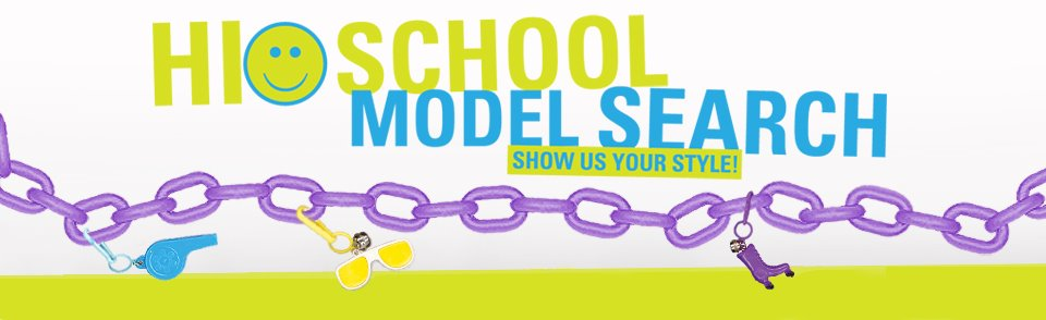 Mary-Katherine - Hi :) School Model Search